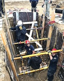 Trench Rescue 02
